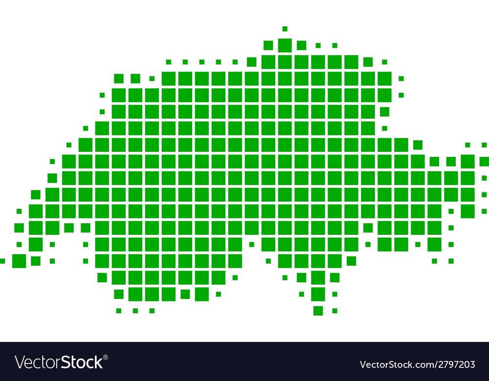Map of switzerland vector   Price: 1 Credit (USD $1)
