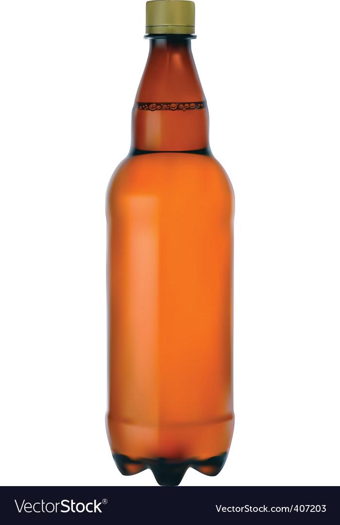Plastic bottle vector   Price: 3 Credit (USD $3)