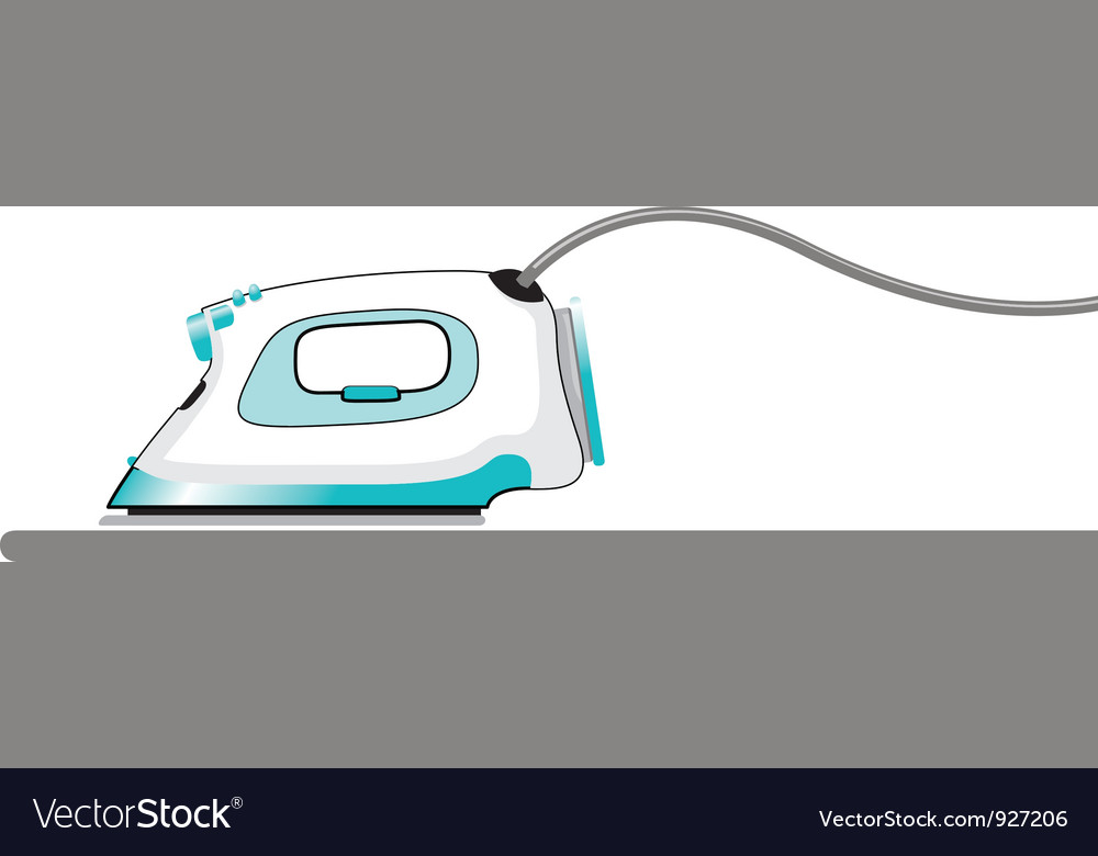 Ironing vector   Price: 1 Credit (USD $1)