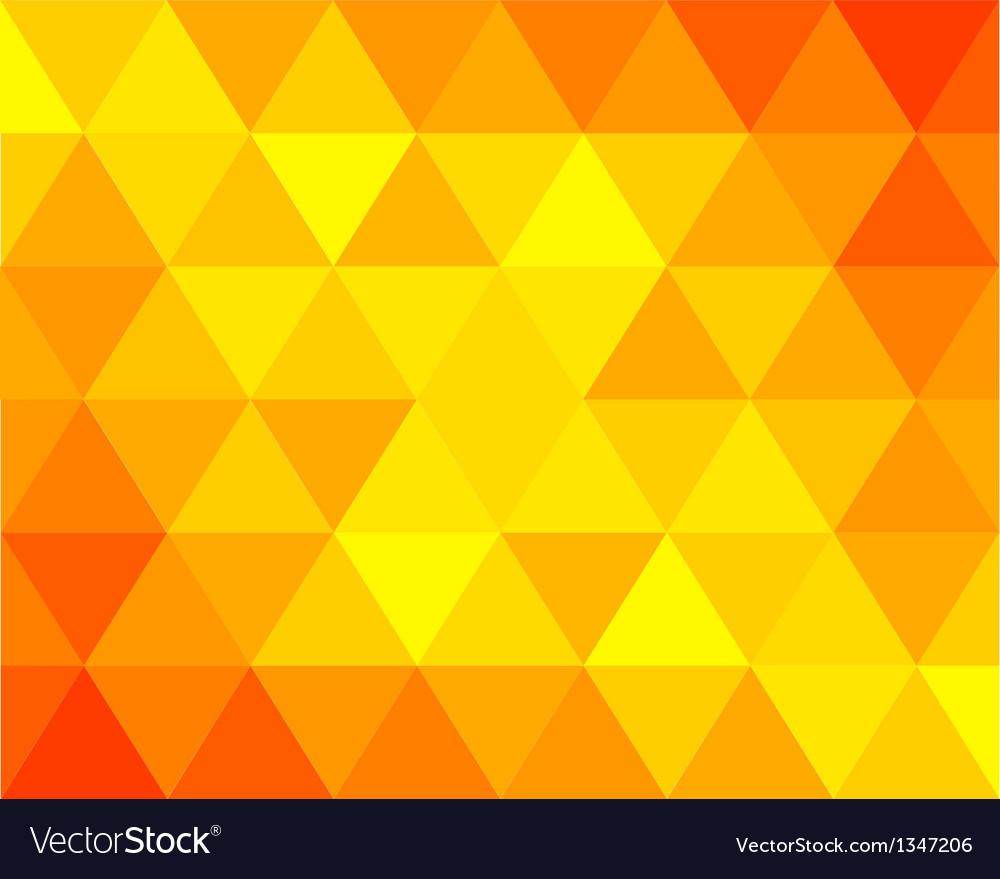 Orange tri vector   Price: 1 Credit (USD $1)