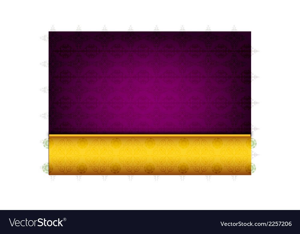 Purple abstract paper vector | Price: 1 Credit (USD $1)