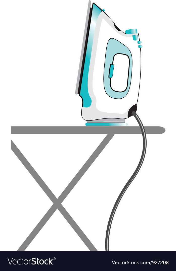Ironing vector | Price: 1 Credit (USD $1)