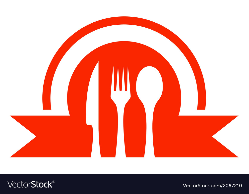 Kitchen ware icon vector | Price: 1 Credit (USD $1)