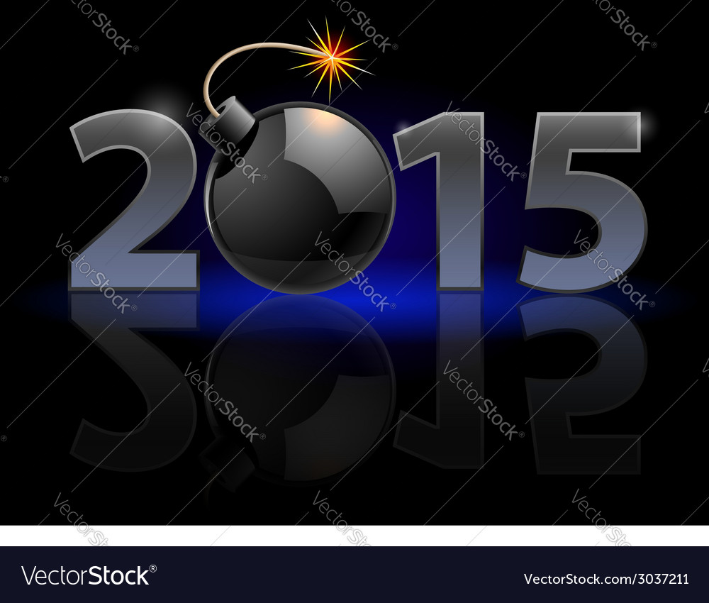New year vector   Price: 1 Credit (USD $1)