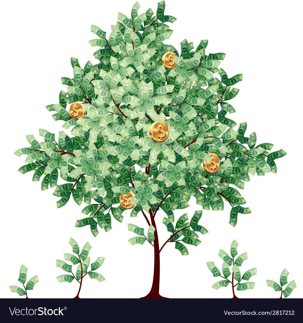 Dollar tree vector | Price: 1 Credit (USD $1)