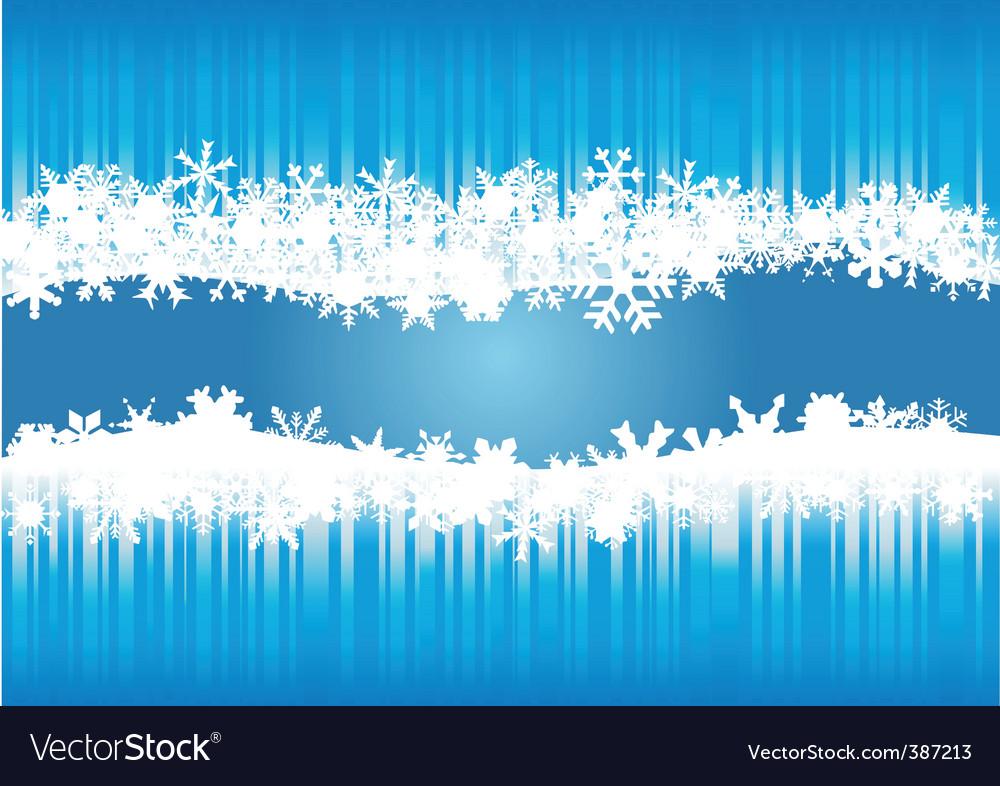 Christmas border vector   Price: 1 Credit (USD $1)