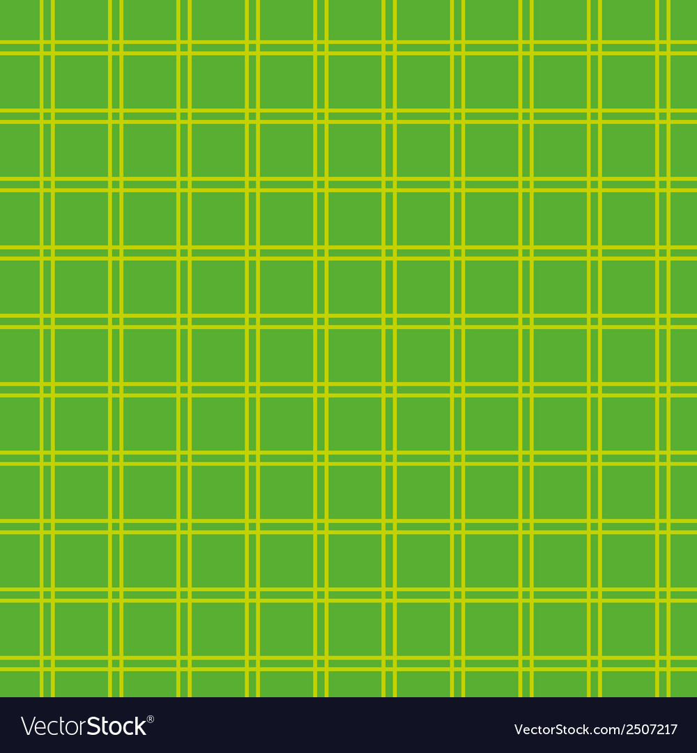 Green and yellow checkerboard abstract background vector | Price: 1 Credit (USD $1)