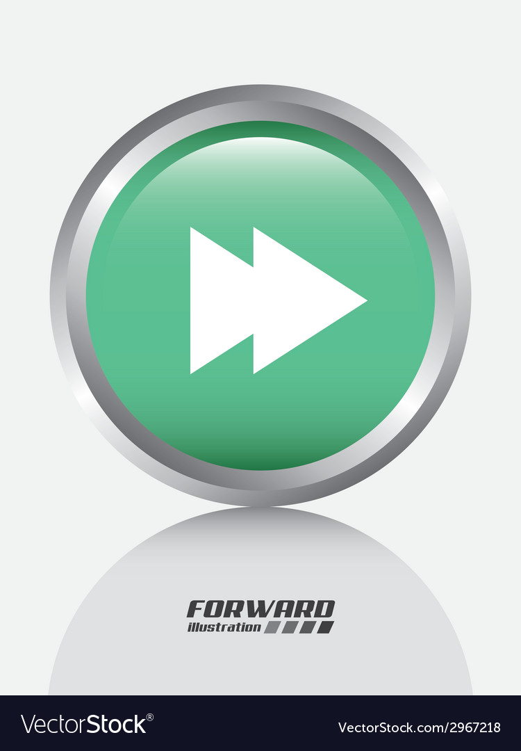 Forward design vector | Price: 1 Credit (USD $1)