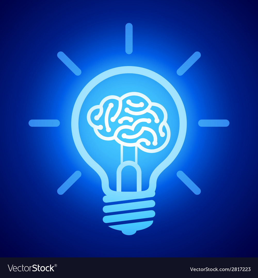 Big idea vector | Price: 1 Credit (USD $1)