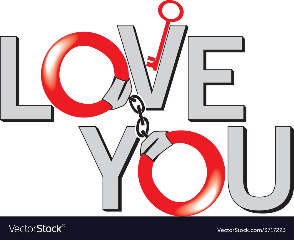 The bonds of love vector | Price: 1 Credit (USD $1)