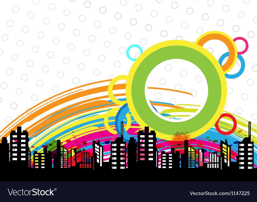 Art urban design vector   Price: 1 Credit (USD $1)
