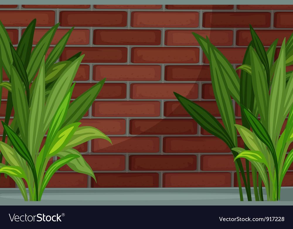 Bricks vector | Price: 3 Credit (USD $3)