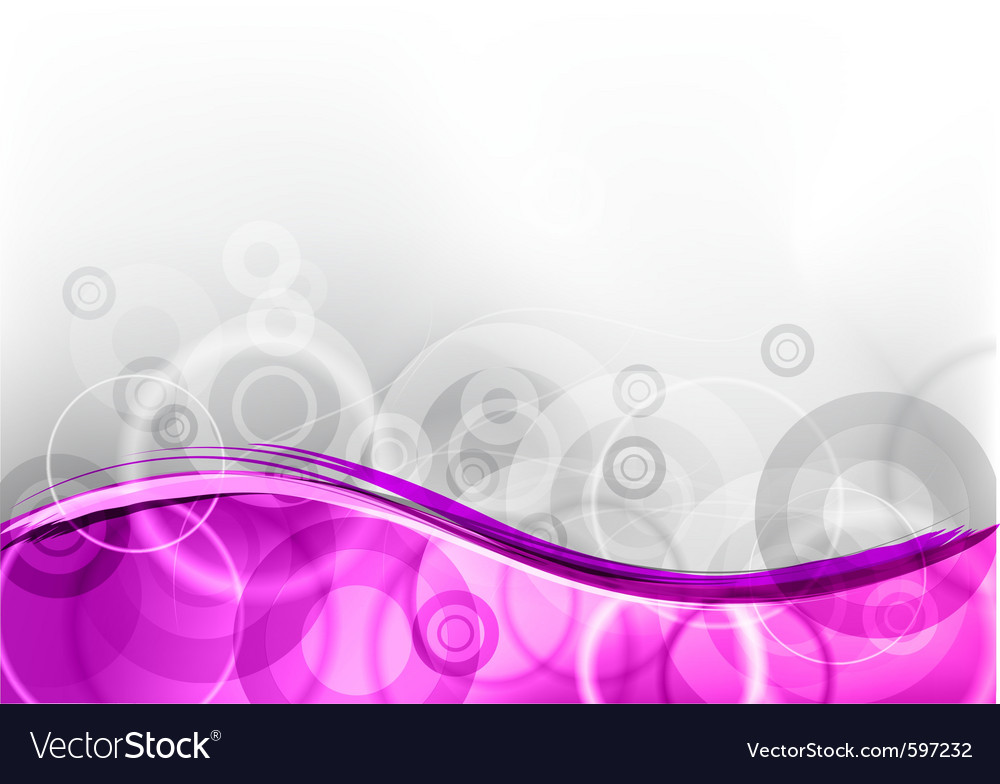 Purple abstract vector | Price: 1 Credit (USD $1)