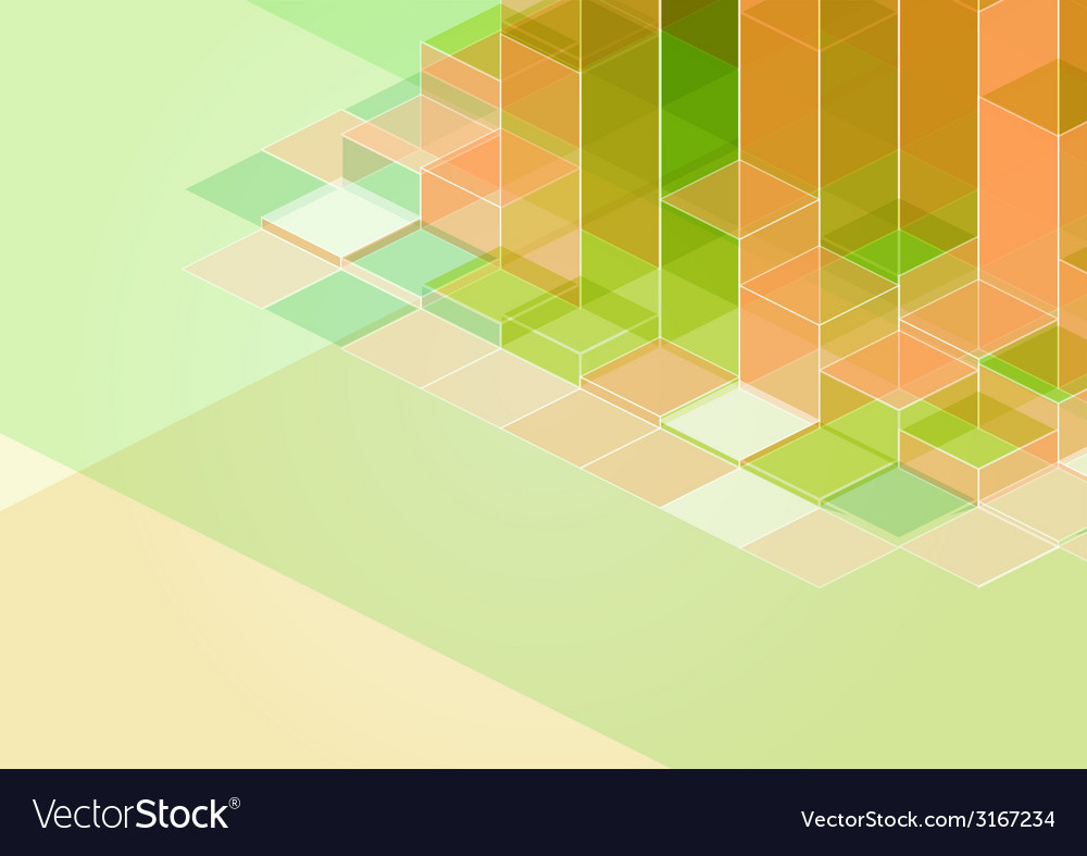 City buildings silhouettes and colors vector   Price: 1 Credit (USD $1)