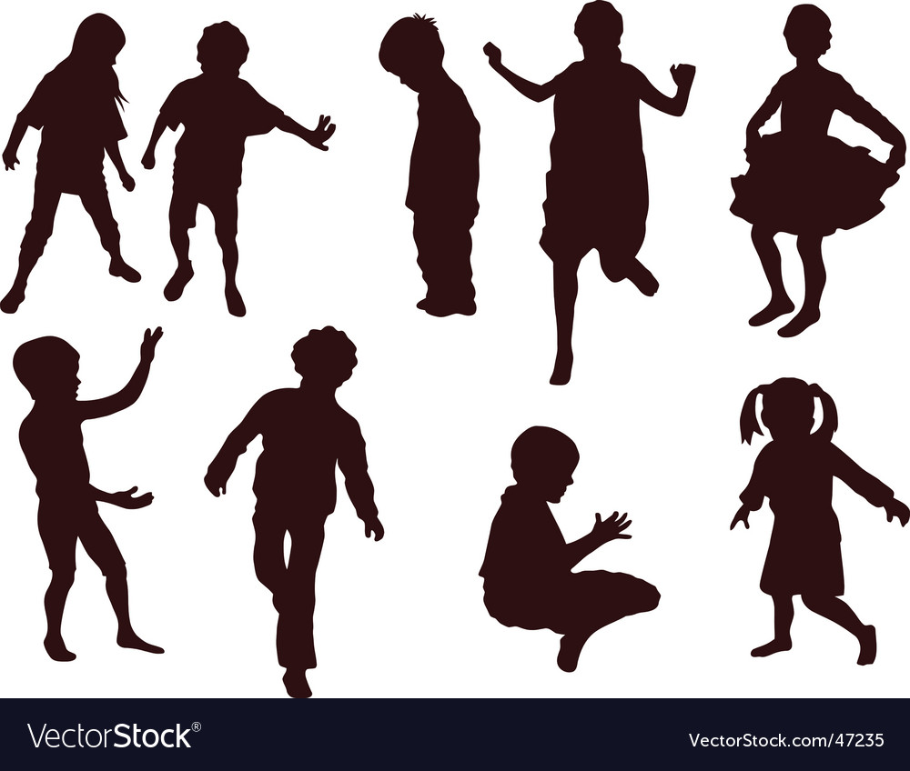 Child's play vector | Price: 1 Credit (USD $1)