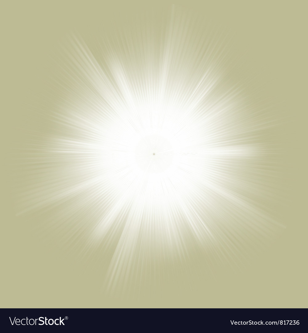 Elegant design with a burst vector | Price: 1 Credit (USD $1)