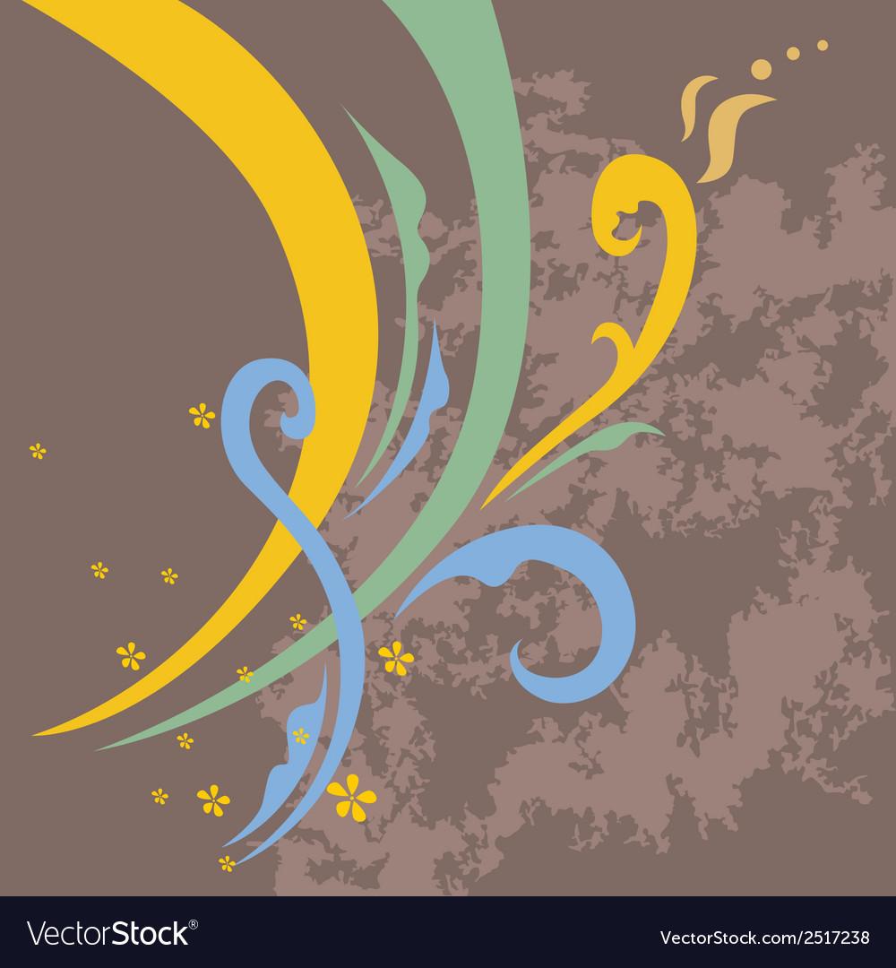 Arabic ornaments vector | Price: 1 Credit (USD $1)