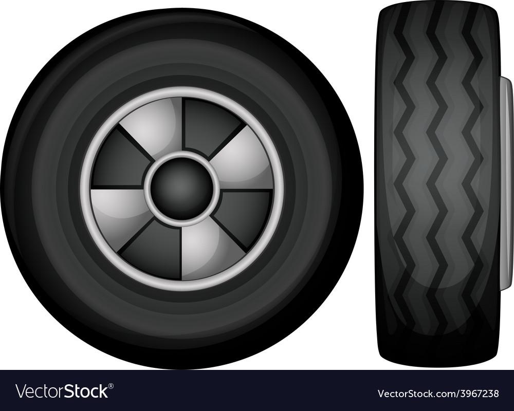 Tyres vector | Price: 1 Credit (USD $1)