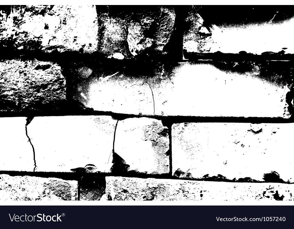 Brick background vector | Price: 1 Credit (USD $1)