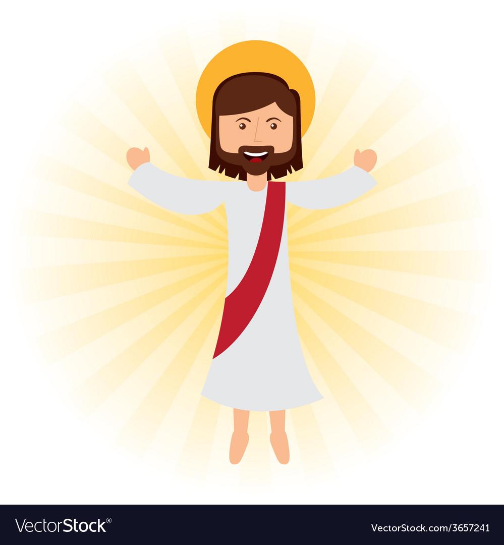 Jesus christ vector   Price: 1 Credit (USD $1)
