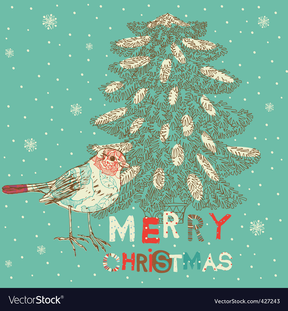 Christmas graphic design vector | Price: 1 Credit (USD $1)