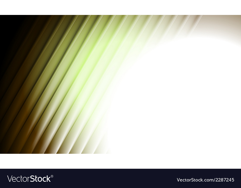 Shiny stripes abstract background vector | Price: 1 Credit (USD $1)