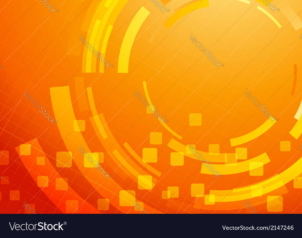 Modern gear abstract bright background vector | Price: 1 Credit (USD $1)