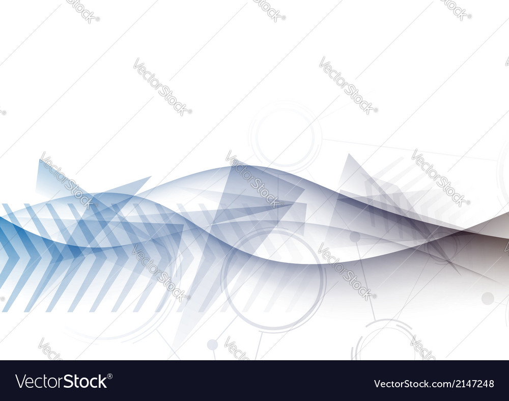 Modern abstract particle transparent background vector | Price: 1 Credit (USD $1)