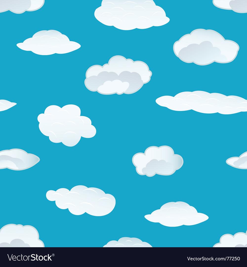 Cloud pattern vector   Price: 1 Credit (USD $1)