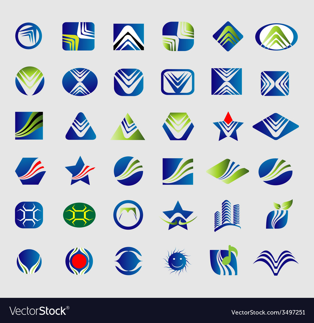 Biggest collection of logos vector | Price: 1 Credit (USD $1)