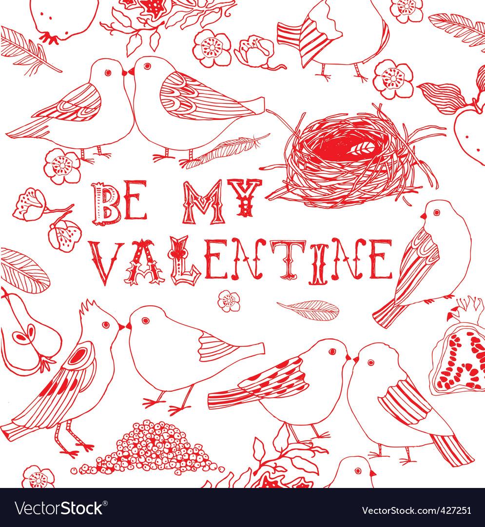 Valentine5 vector | Price: 1 Credit (USD $1)