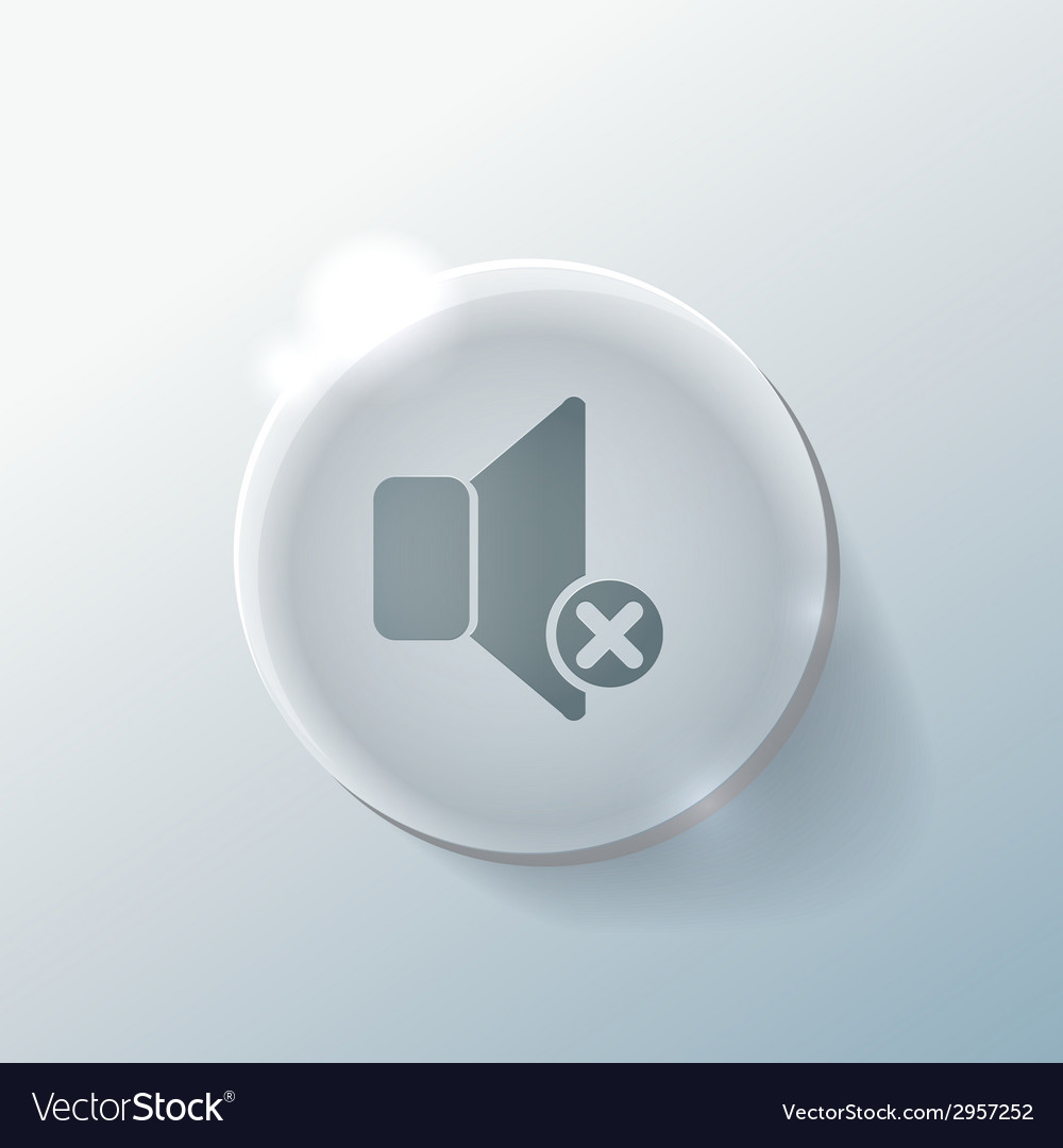 Loudspeaker vector | Price: 1 Credit (USD $1)