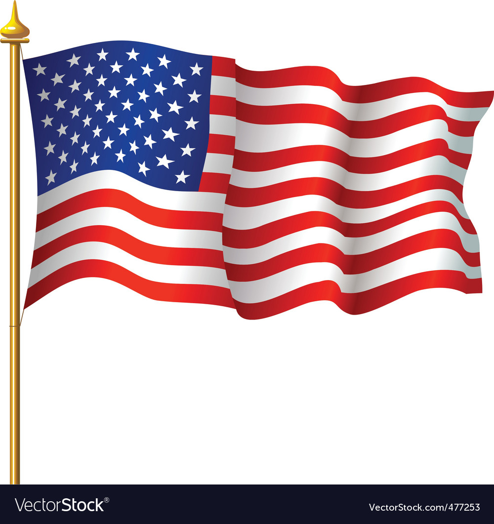 Flag vector | Price: 1 Credit (USD $1)