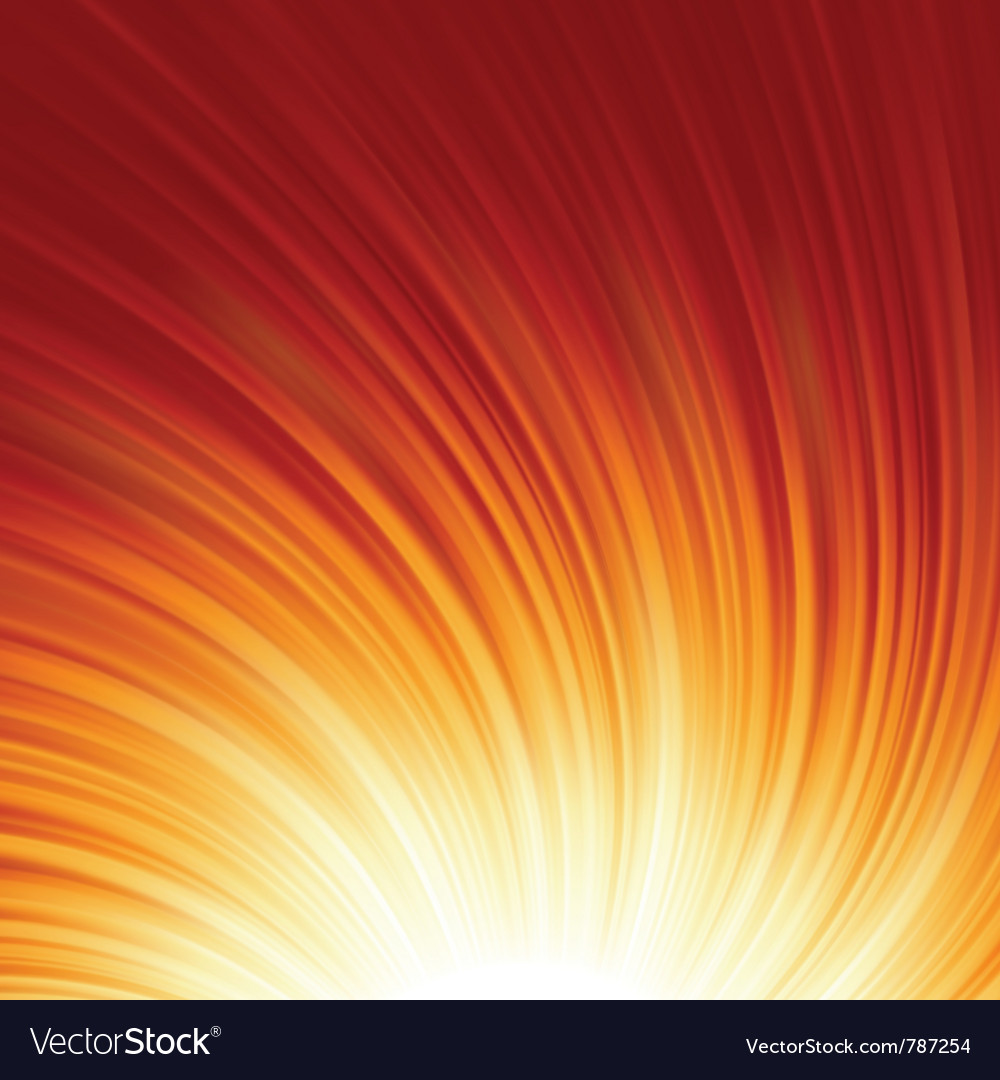 Abstract glow twist vector | Price: 1 Credit (USD $1)