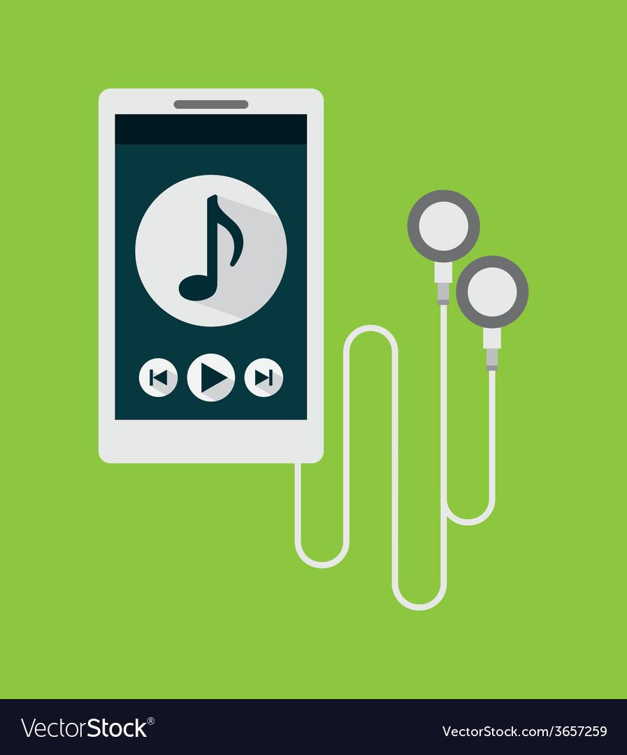 Gadget icon vector | Price: 1 Credit (USD $1)