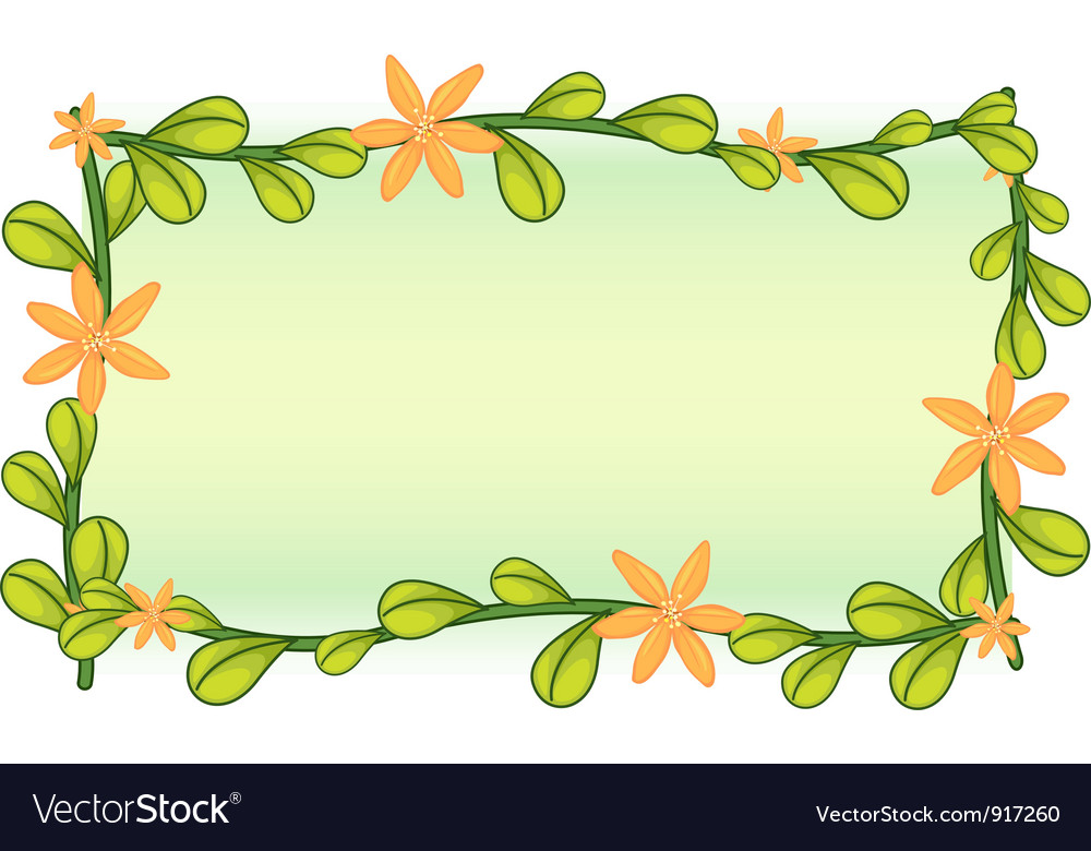 Leafy vector | Price: 1 Credit (USD $1)