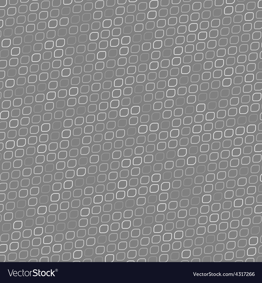 Diagonal net pattern rounded squares sport dynamic vector | Price: 1 Credit (USD $1)