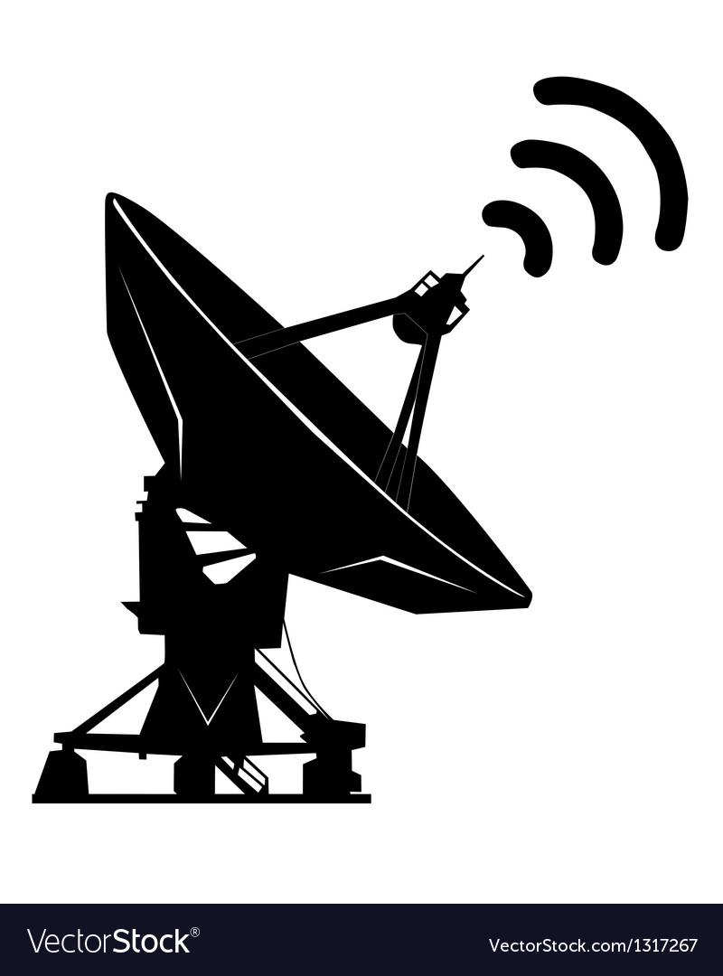 Radiolocating vector | Price: 1 Credit (USD $1)