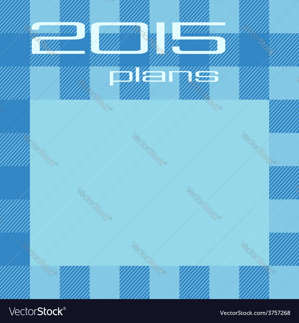 2015 merry christmas and happy new year flyers vector | Price: 1 Credit (USD $1)