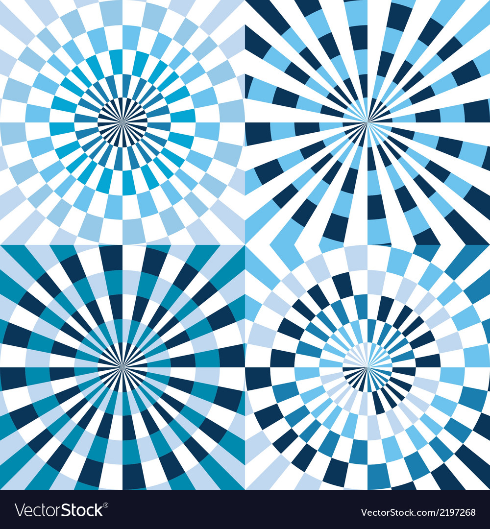 Resonance pattern vector | Price: 1 Credit (USD $1)