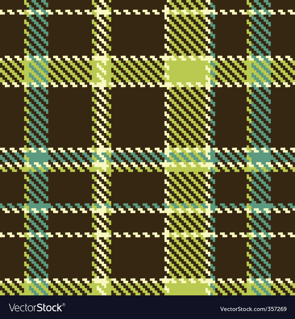 Ss checkered vector pattern vector | Price: 1 Credit (USD $1)