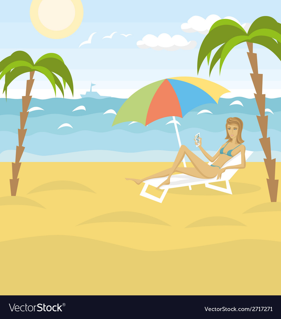 Rest vector | Price: 1 Credit (USD $1)