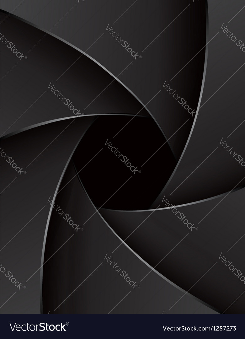 Shutter aperture vector | Price: 1 Credit (USD $1)