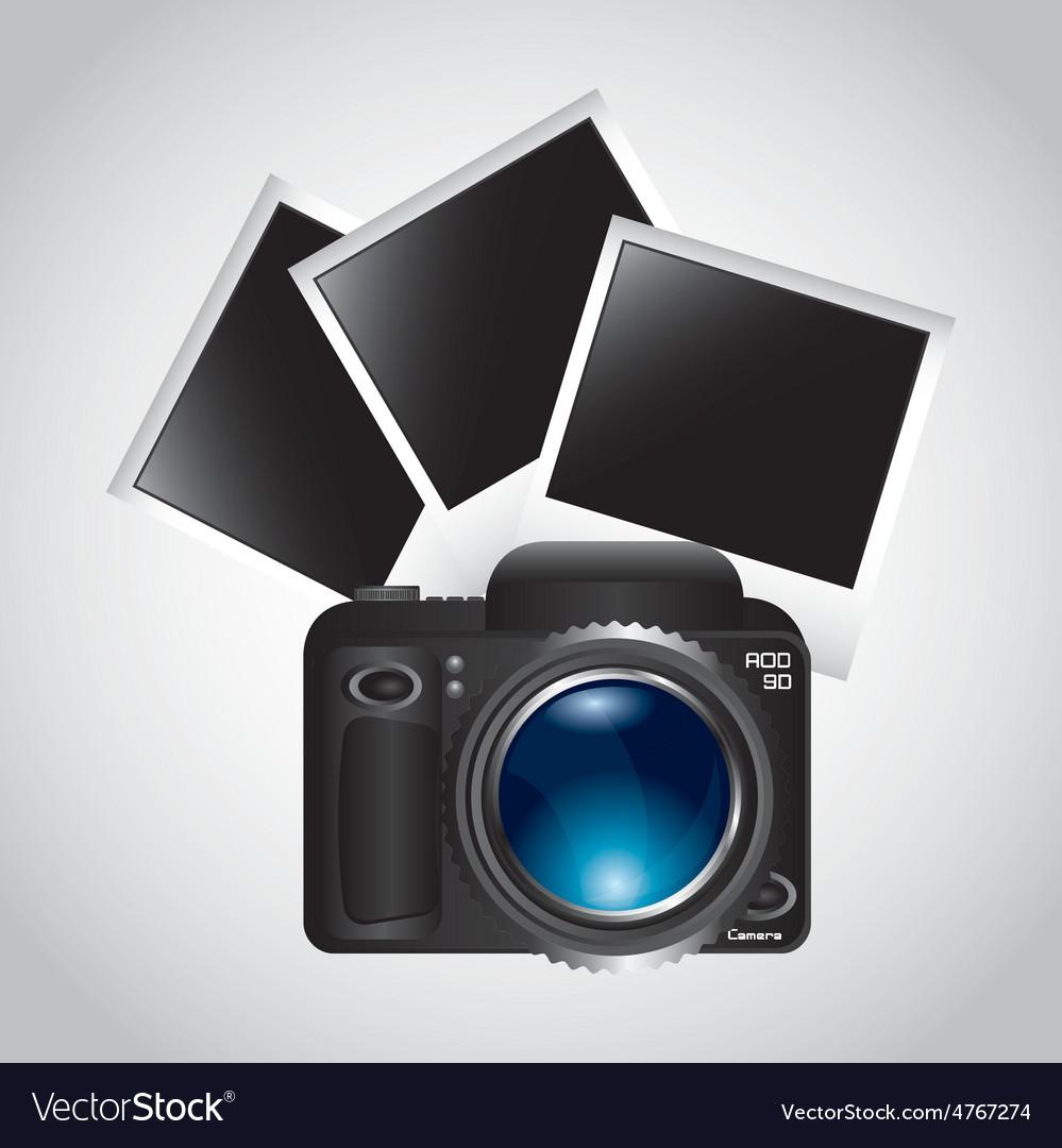 Pothographic icon vector   Price: 1 Credit (USD $1)