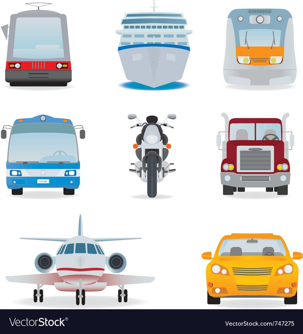 Transport vector | Price: 3 Credit (USD $3)