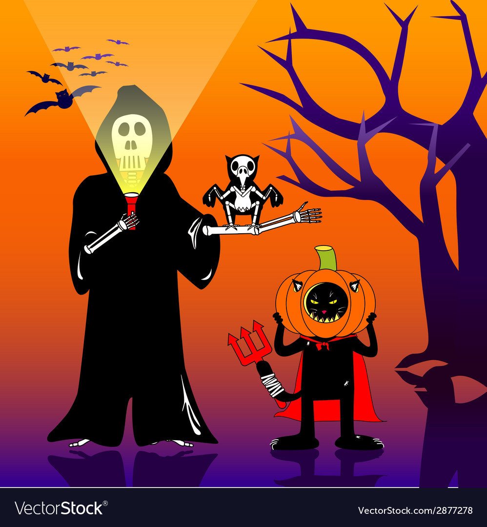 33halloween3 vector | Price: 1 Credit (USD $1)