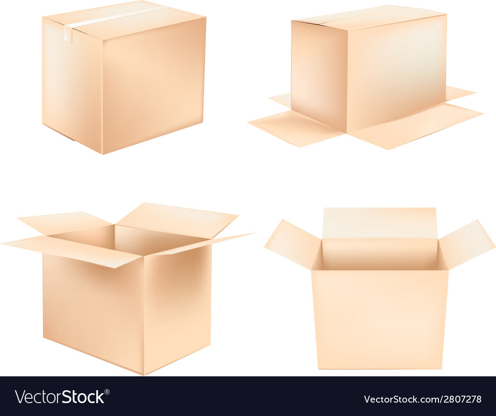 Box2 vector | Price: 1 Credit (USD $1)