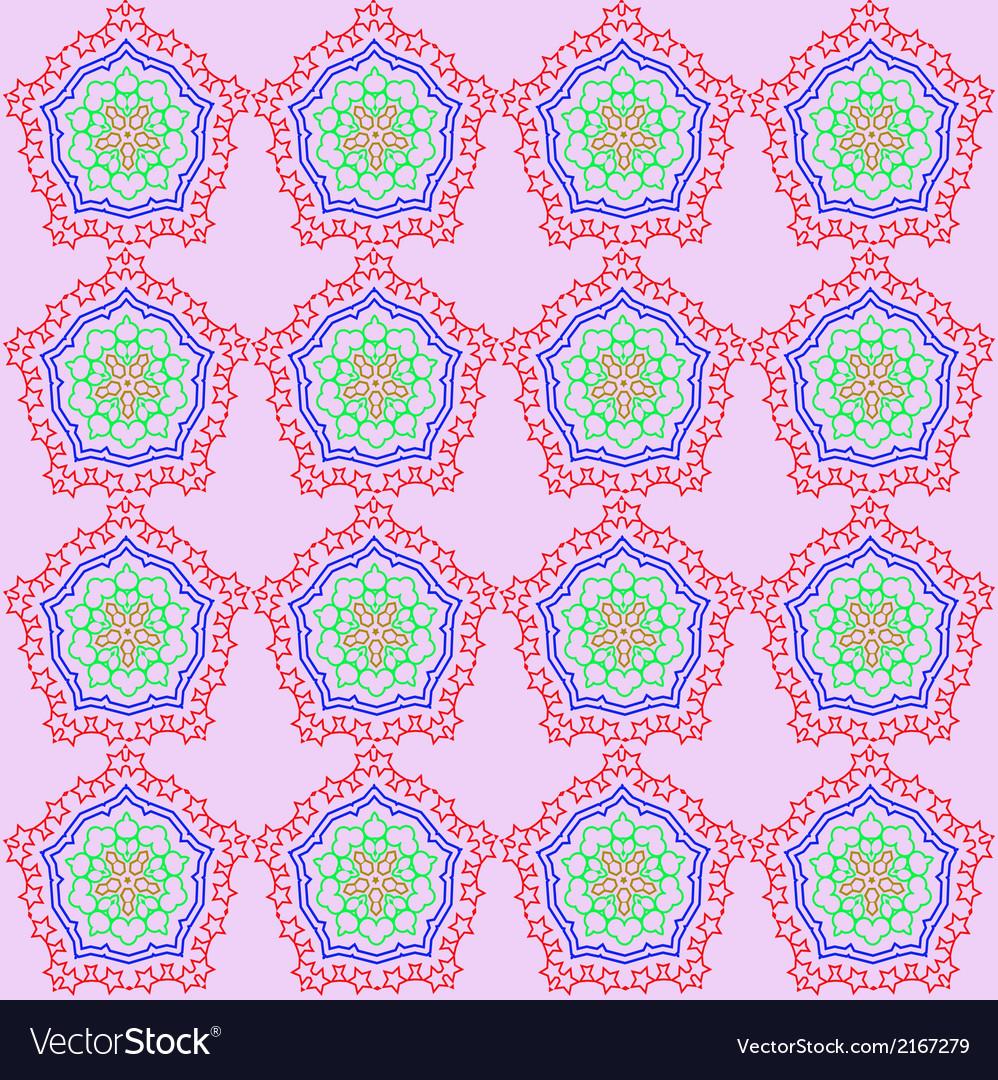 Seamless guilloche background vector   Price: 1 Credit (USD $1)