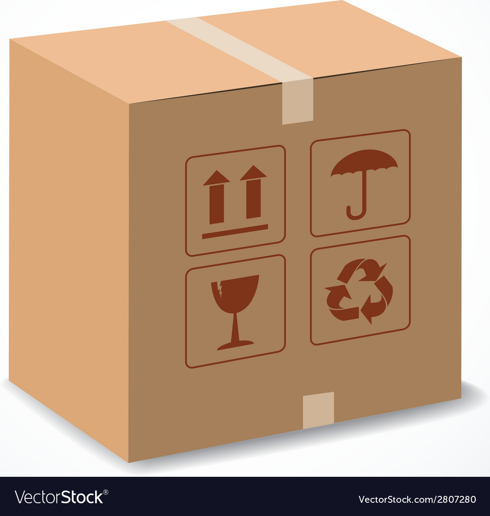 Boxes0021 vector | Price: 1 Credit (USD $1)