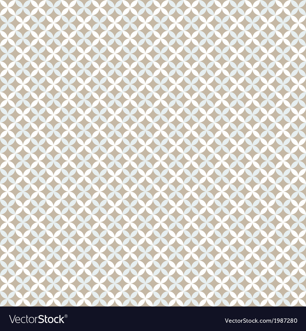 Pretty pastel seamless patterns tiling with swatch vector   Price: 1 Credit (USD $1)
